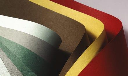 Filzmarkierte Papiere