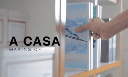 A CASA SNOW & SPORTS Making-Of