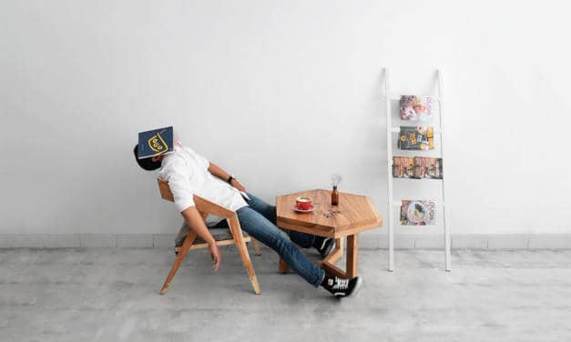 Als Freelancer einen klaren Kopf bewahren?